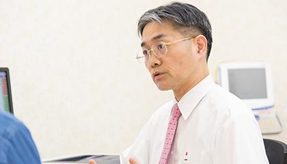 医学博士 川崎 寛